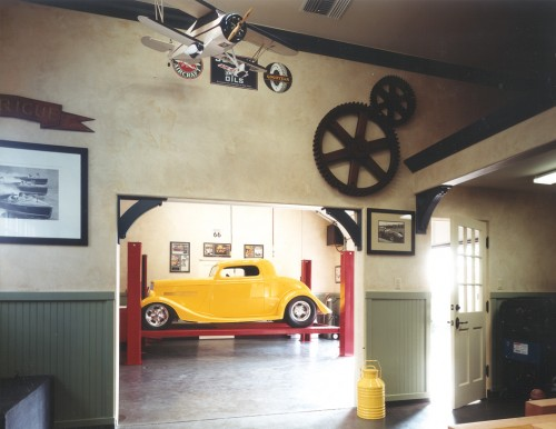 Super garage, on Houzz.com