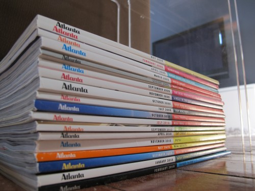 Atlanta Magazines